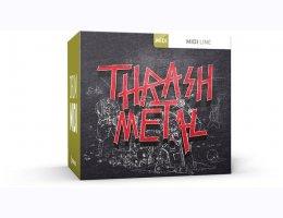 Thrash Metal MIDI