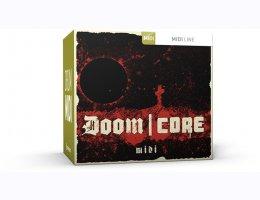 Doom Core MIDI