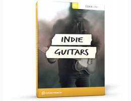 Indie Guitars EZmix Pack