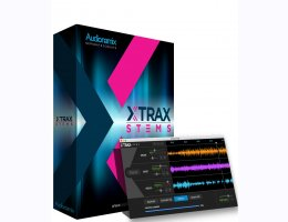 XTRAX STEMS Windows - Pre Sale