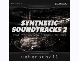 Synthetic Soundtracks 2