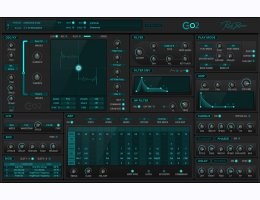 Go2 Software Synthesizer