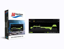 AVA Mastering EQ