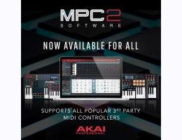 MPC 2.3 Standard