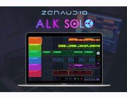 ALK2 Solo