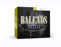 Ballads MIDI