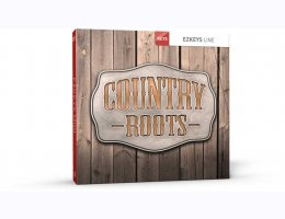 Country Roots EZkeys MIDI