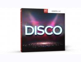 Disco EZkeys MIDI