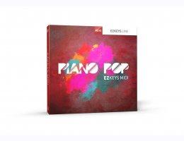 Piano Pop EZkeys MIDI