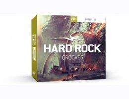 Hard Rock Grooves