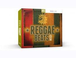 Reggae Beats MIDI