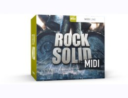 Rock Solid MIDI
