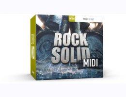 Rock Solid MIDI