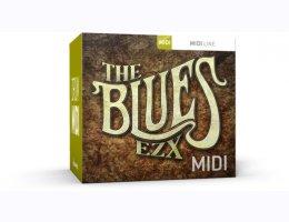The Blues EZX MIDI