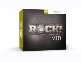 Rock MIDI
