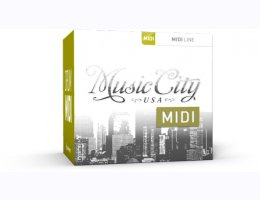 Music City USA MIDI