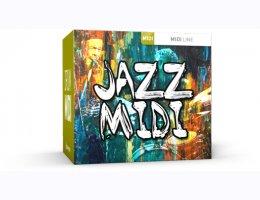 Jazz MIDI