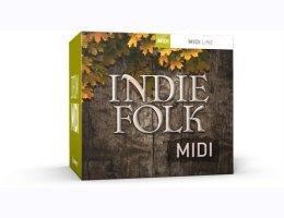 Indie Folk MIDI