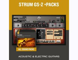 Strum GS-2 & Packs