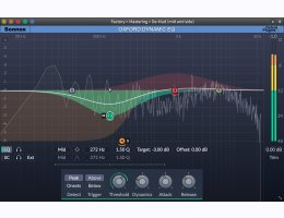 Oxford Dynamic EQ HDX