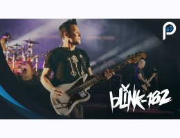 Ryan Hewitt Mixing Blink 182