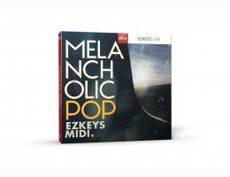 Melancholic Pop EZkeys MIDI