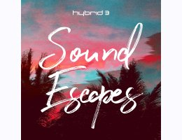 Sound Escapes for Hybrid 3