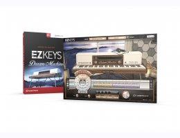 EZkeys Dream Machine Exapnsion