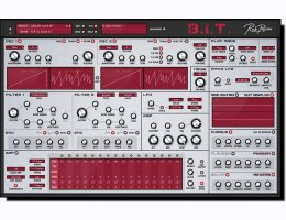 B.I.T. Virtual Analog Synthesizer