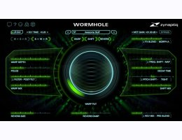 WORMHOLE PROMO