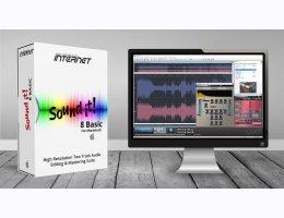 Sound it 8 Basic for Mac