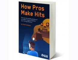 How Pros Make Hits - EBook