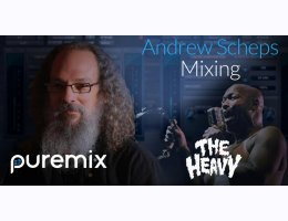Inside The Mix - The Heavy with Andrew Scheps