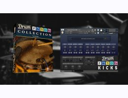 Drum Singles Collection For Kontakt