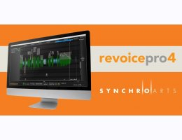 Revoice Pro 4 - Trade-in VocALign Project