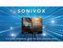 Film Score Companion Promo