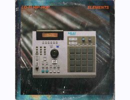 LO-FI HIP-HOP ELEMENTS