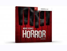 Movie Scores Horror EZKeys MIDI