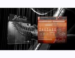 Glissando Concert Harp For Kontakt