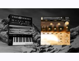 Model 80 Electric Grand Piano For Kontakt