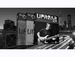 Uproar Bundle For Kontakt