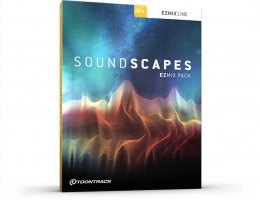 Soundscapes EZmix 2 Pack