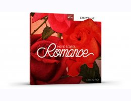 Movie Scores Romance EZkeys MIDI