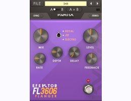 EFEKTOR FL3606 FLANGER