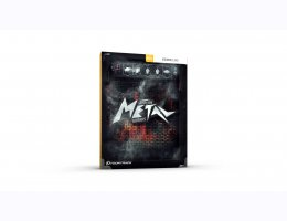 Modern Metal Guitars EZmix Pack