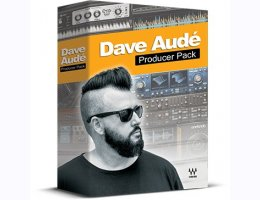 Dave Aude Producer Pack