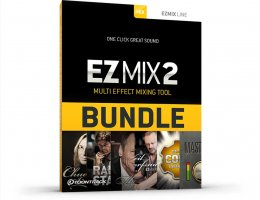 EZmix Top Producers 6 Pack