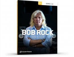 Bob Rock EZmix Pack