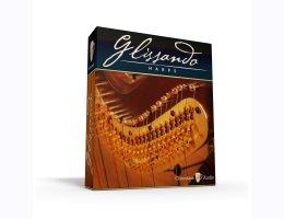 Glissando Harps