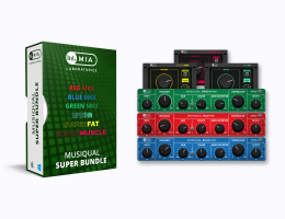 Musiqual Series Bundle SE
